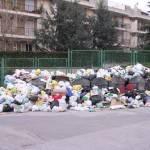 Emergenza rifiuti, cortei di protesta a Terzigno e a Boscoreale