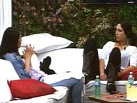 """Diretta live Grande Fratello 11, Rosa: """"Quello con Davide è stato un rapporto in crescita"""""""