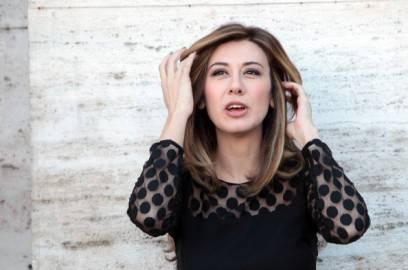 Virginia Raffaele (getty Images)