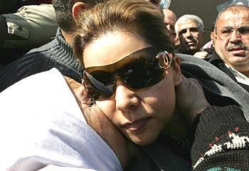 Iraq: figlia Saddam Hussein vuole pubblicare le memorie del padre