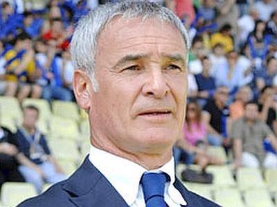 """Roma-Catania, Ranieri: """"Nella ripresa siamo stati arrembanti"""""""