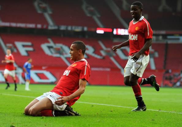 Calciomercato Roma: i giallorossi vogliono Ravel Morrison del Manchester United
