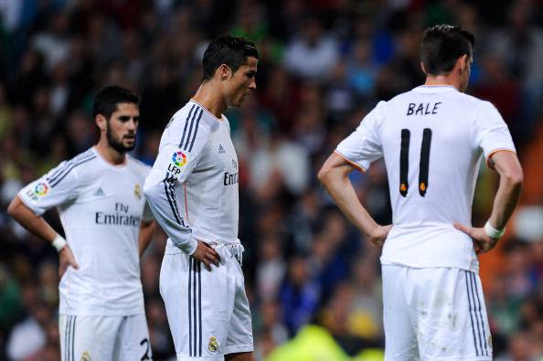 Liga: un meraviglioso Barcellona, umilia il Real Madrid al Bernabeu