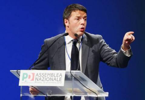 Matteo Renzi (Getty Images)
