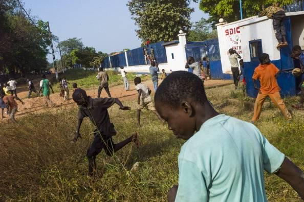 Reppublica Centrafricana: Amnesty denuncia un migliaio morti nella capitale