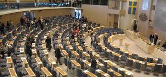 Svezia: nei sondaggi sale il Partito della Sinistra ma l'opposizione resta indietro