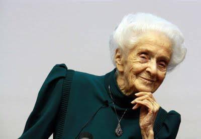 Rita Levi Montalcini è morta