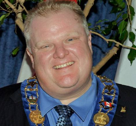 Sindaco di Toronto: Giunta riduce budget comunale e  toglie potere legislativo al primo cittadino