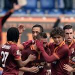 Roma – Torino 2-1: rileggi la cronaca della partita