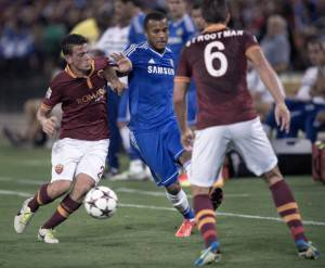 Roma (Getty Images)