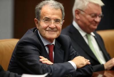 Romano Prodi (Getty Images)