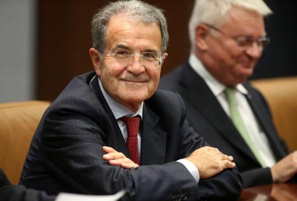 """Disoccupazione, Prodi: """"Ecco il mio piano di rilancio"""""""