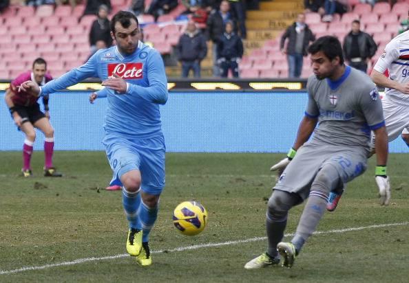 Sampdoria: Romero vola da Ranieri. Domani la firma con il Monaco