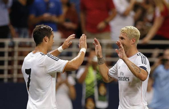 Inter – Real Madrid 0-3: brutta sconfitta nell'ultimo test negli Usa