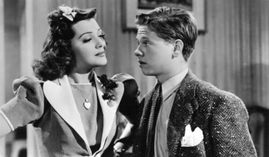 Cinema: morto l'attore amerciano Mickey Rooney, esordì a due anni