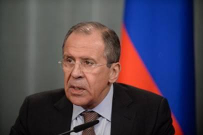 Ministro degli esteri russo, Sergei Lavrov (Getty images)