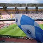 Napoli-Lazio 2011: atmosfera scudetto al San Paolo, Pocho Lavezzi ha fame di gol!
