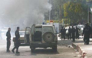 Morto un secondo manifestante negli scontri in Algeria