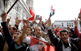 Siria, ministro dell'Informazione: questa campagna propagandistica  è un attacco contro il Paese