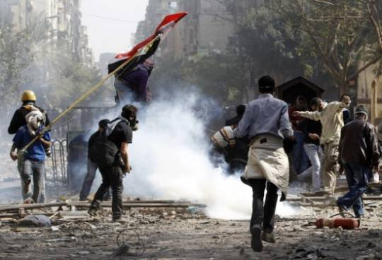 Siria: i ribelli libici in aiuto dei miliziani siriani