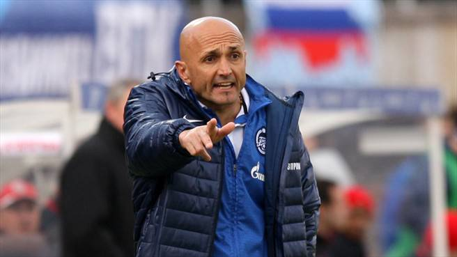 Luciano Spalletti (Getty Images)
