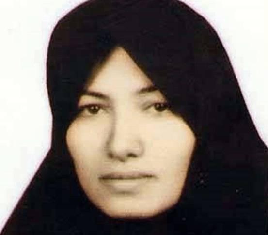 Sakineh: il marito voleva farla prostituire, dice l'ex avvocato della donna