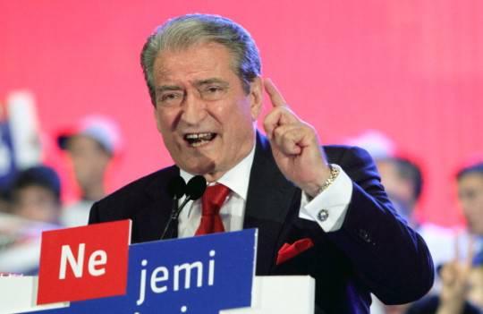 Albania, elezioni all'insegna della tensione nel paese