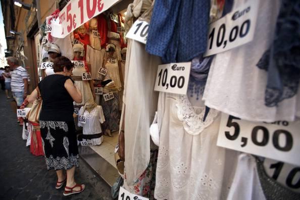 Saldi estivi, Federdistribuzione: aumento delle vendite del 5% nel primo week end