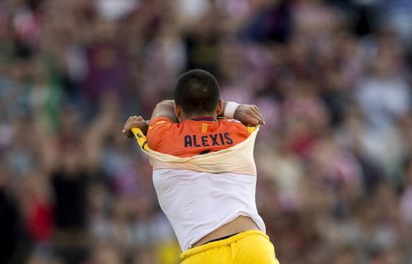 Juventus attenta che il Tottenham ti soffia Sanchez!