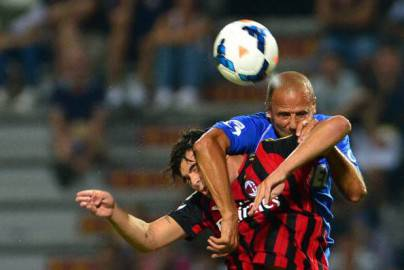 Sassuolo Milan (Getty Images)