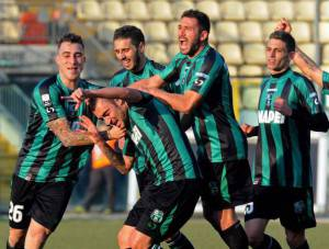 Sassuolo (Getty IMages)