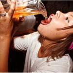I 4 Super Poteri che acquisisci quando sei sbronzo