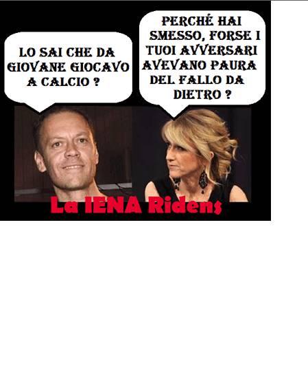 Le verità di Rocco Siffredi