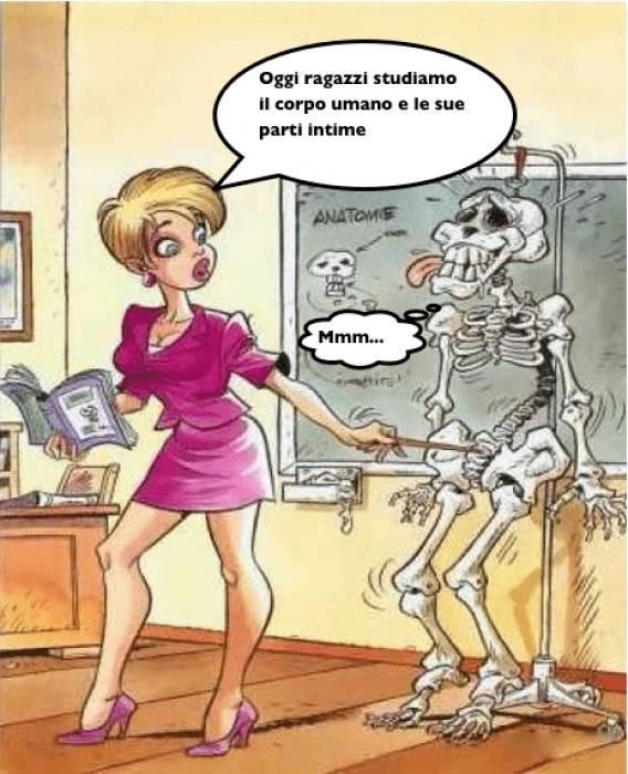 La lezione d 39 anatomia - Cosa piace alle donne a letto ...