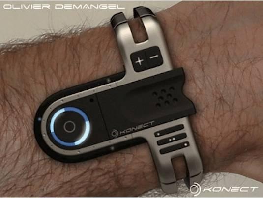 Il nuovo gioiello di Konect & Samsung