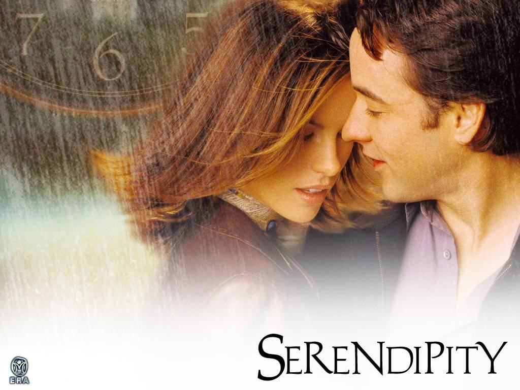 YouTube Natale: Serendipity