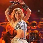 L'inno di 'Sudafrica 2010′ cantato da Shakira è un plagio
