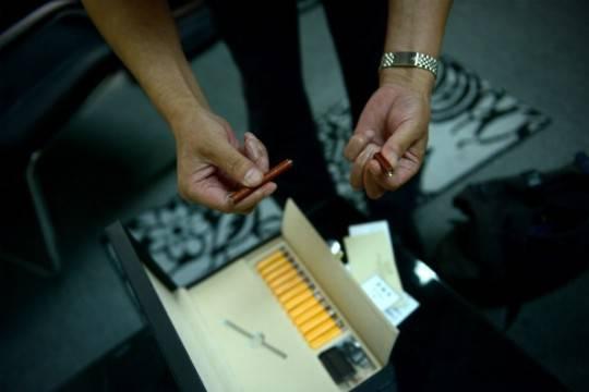 Ue: Ok a sigaretta elettronica come farmaco