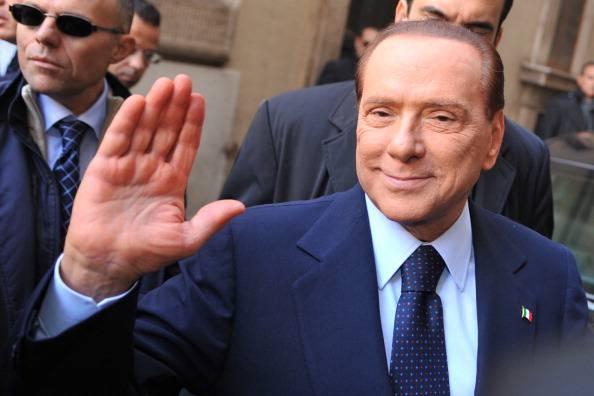 Vigilia d'attesa per Berlusconi: domani si conclude il processo Mills