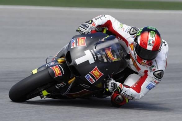 Moto Gp 2011, Gran Premio Della Malesia:  Marco Simoncelli è morto per un grave incidente