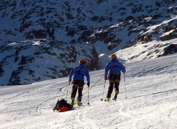 Valanghe: uomo travolto in Val d'Aosta trovato morto