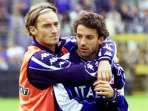 Anticipazioni C'è posta per te: Ospiti Francesco Totti e Alessandro Del Piero