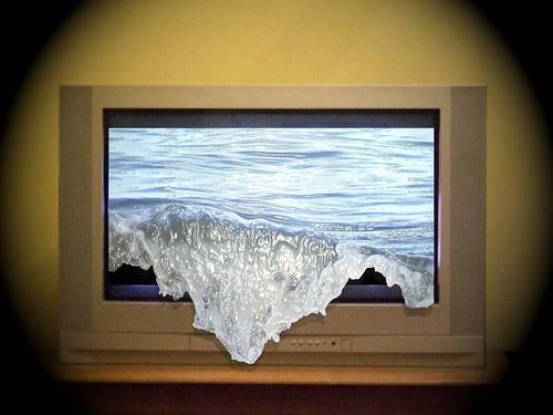 TELEVISORE 3D / Toshiba 'glasses less', ecco la generazione di TV 3D senza occhiali