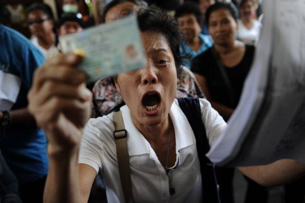 Thailandia alle urne: disordini e caos nel Paese