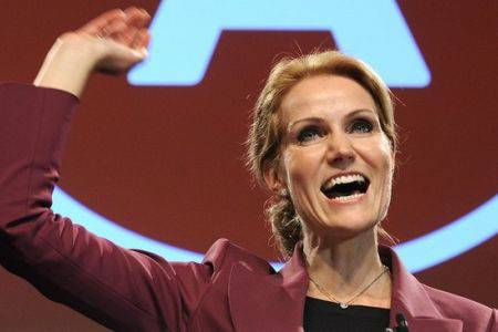 Danimarca: la nuova premier Thorning-Schmidt presenta oggi il nuovo esecutivo