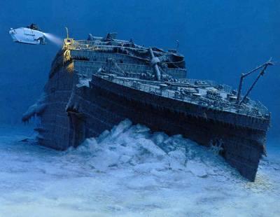 """100 anni fa naufragava """"l'inaffondabile"""" Titanic: storia di una tragedia"""