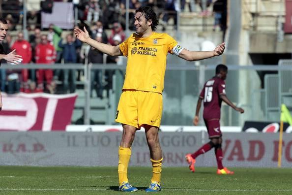 Doppio Toni, il Napoli crolla a Verona
