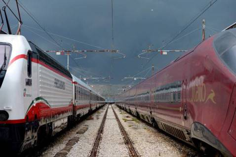 Treni (Getty Images)