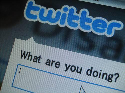 Twitter: ecco le 10 parole più 'cinguettate' del 2010