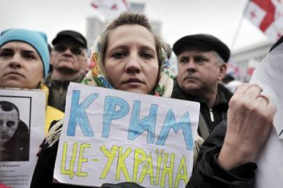 Ucraina Proteste (Getty Images)